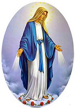 Pray A Scriptural Rosary
